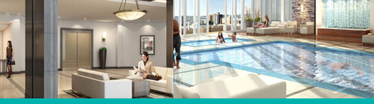 Blade, Preston Group  <br><i>Birth of a Condo</i>