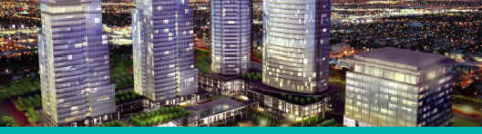 World on Yonge, Liberty Development<br><i>One of the fastest selling residential and commercial projects in the GTA</i>