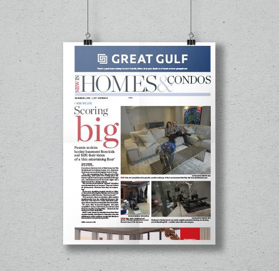 Scoring big | Toronto Star